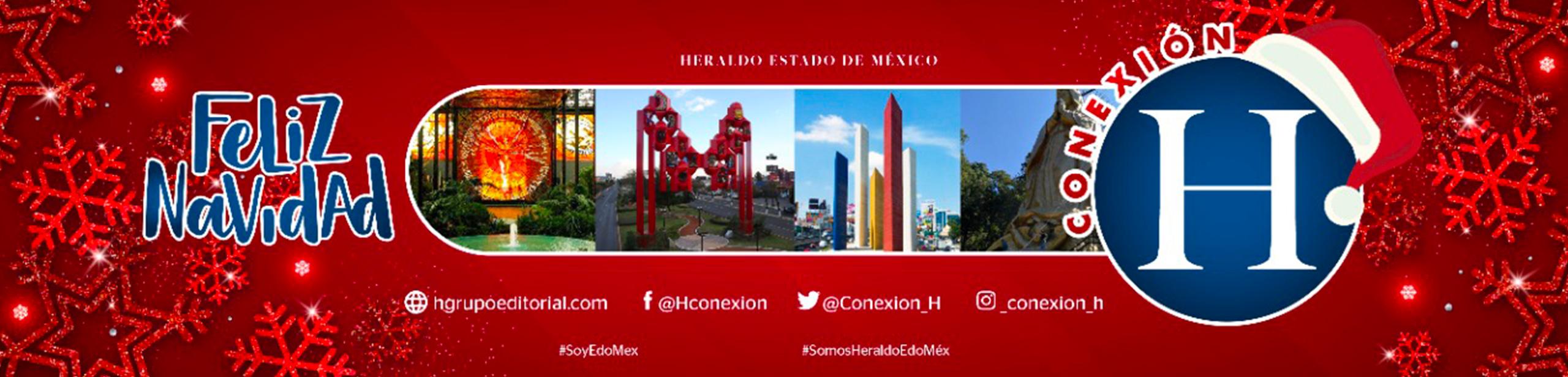 Heraldo del Estado de México